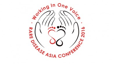 Rare Disease Asia Conference 2016: Working In One Voice