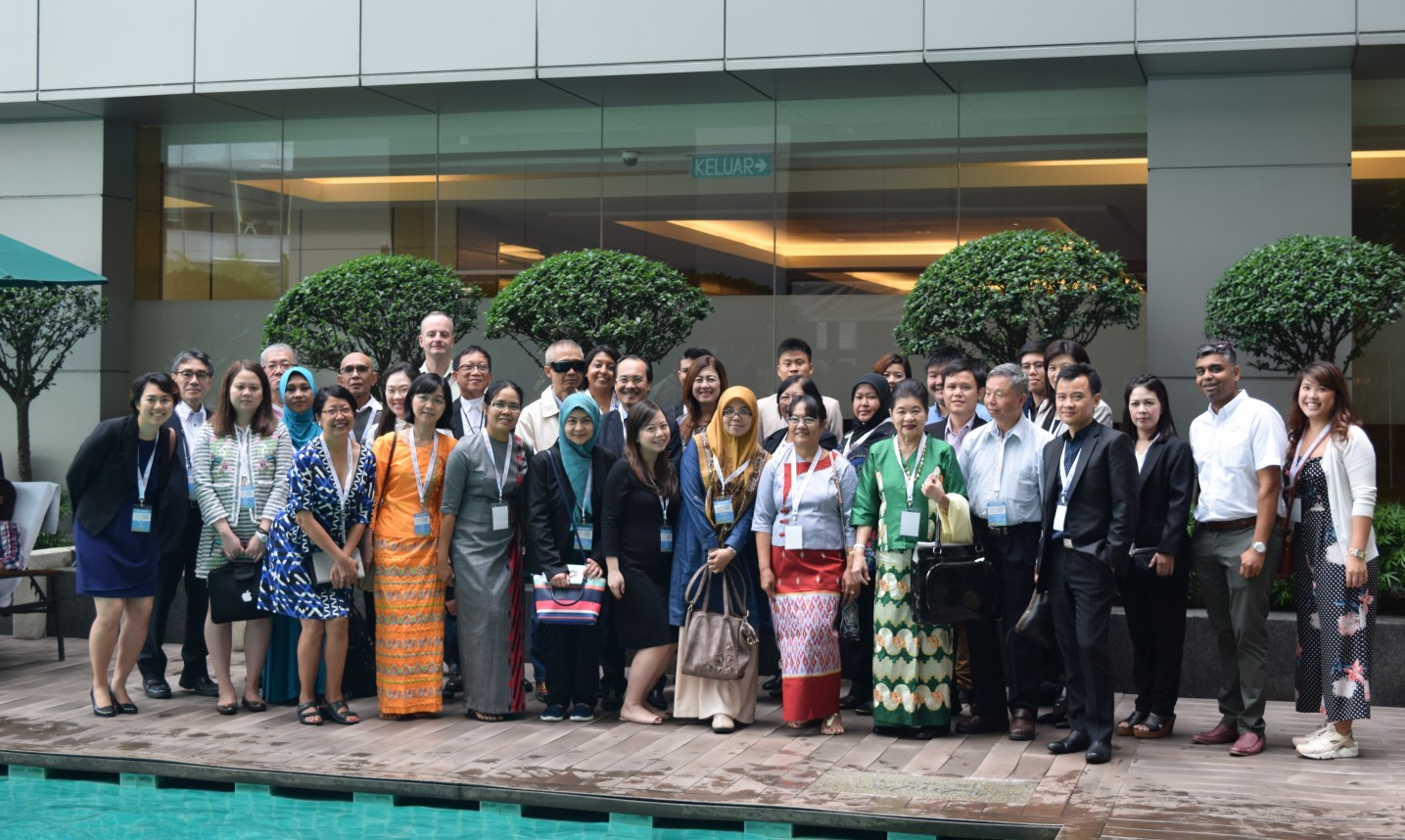 2nd Asia Pacific Lung Health Summit 2017